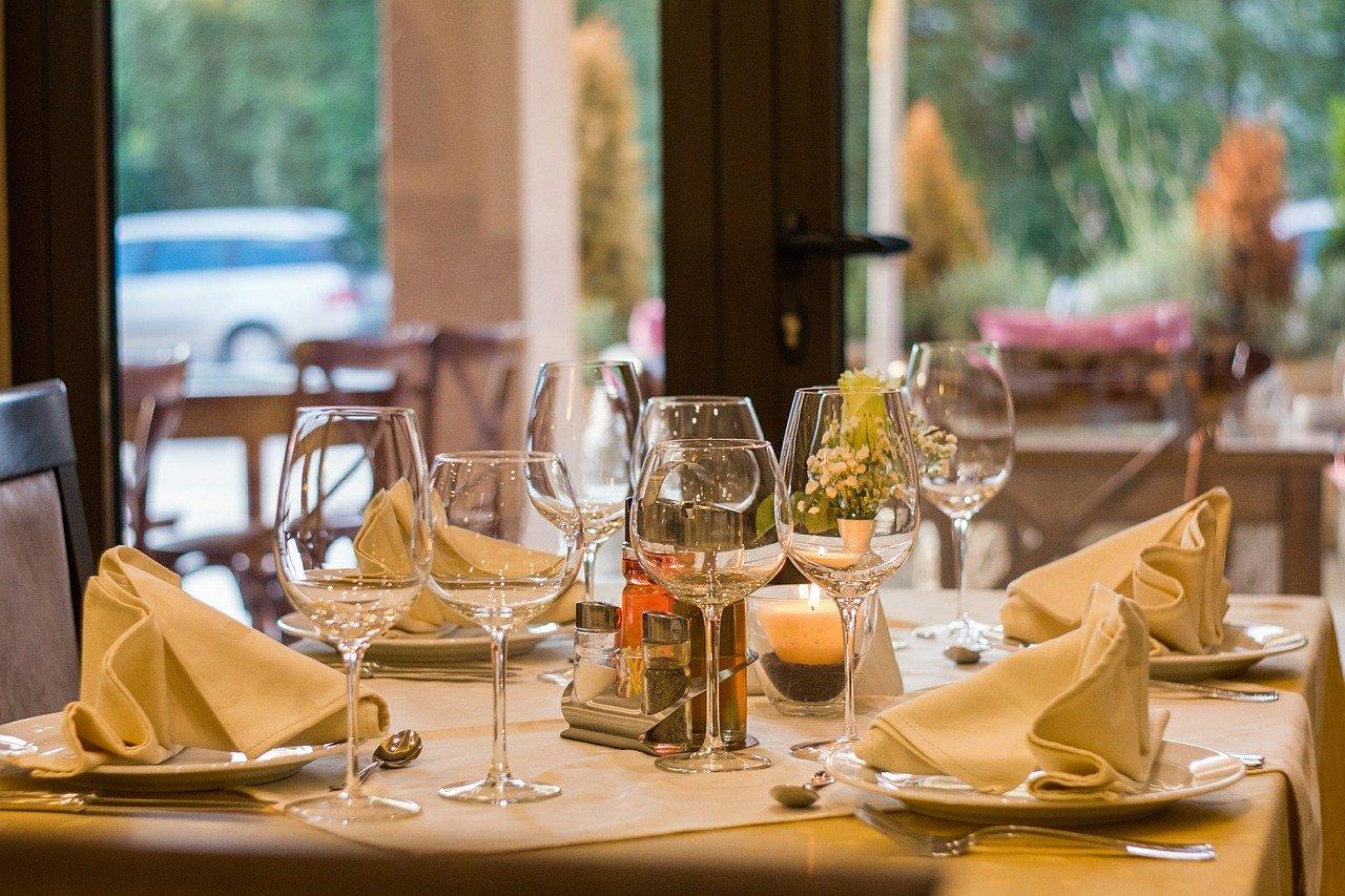 online restaurant zoeken