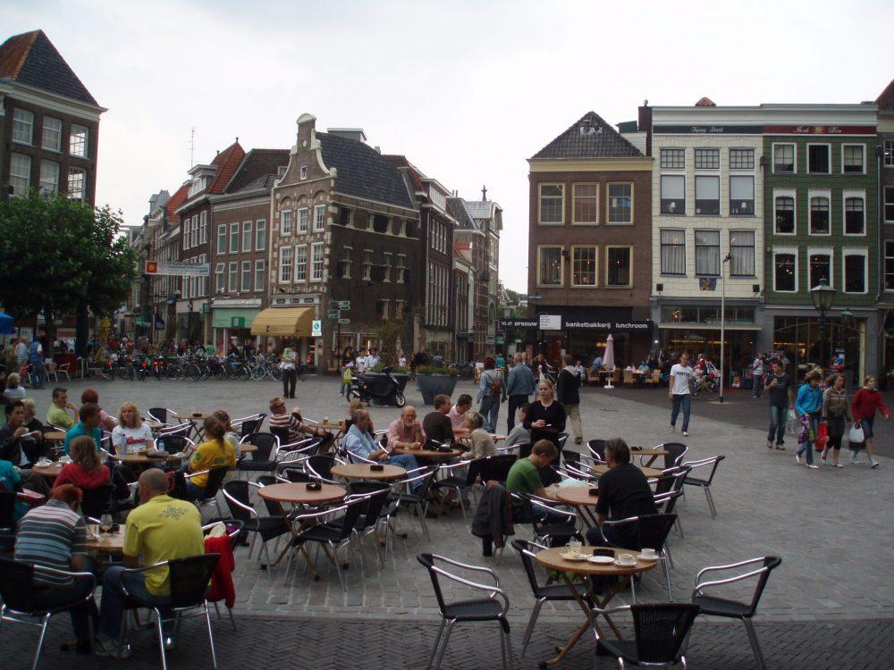 Je beleeft het in Zwolle!