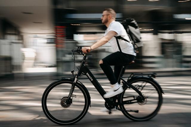 Voor elk doel een geschikte e bike!